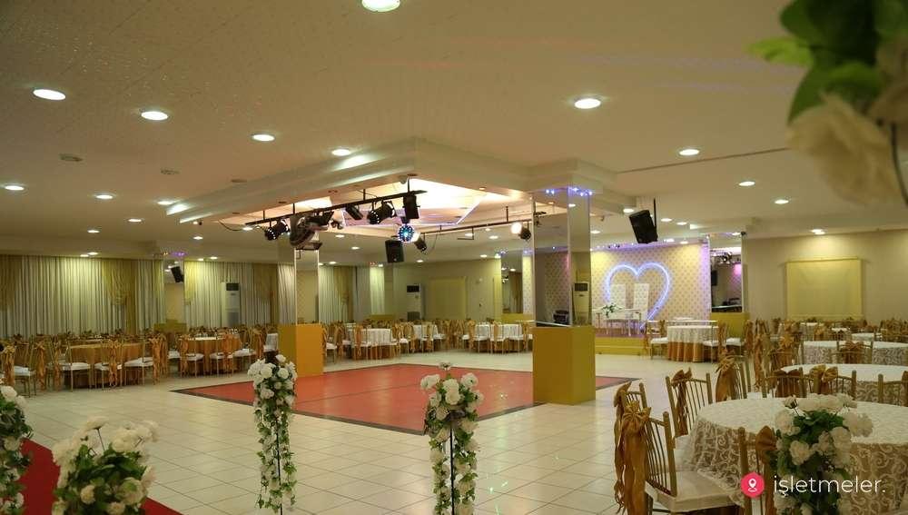 Hayal Düğün & Toplantı Salonu