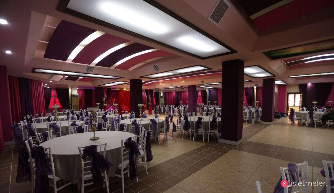 Timur Düğün Salonu