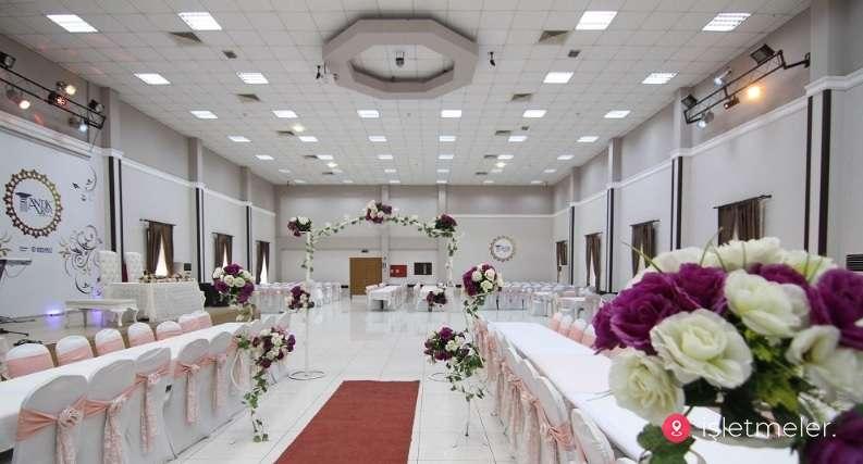 M. Ali Paşa Düğün Salonu