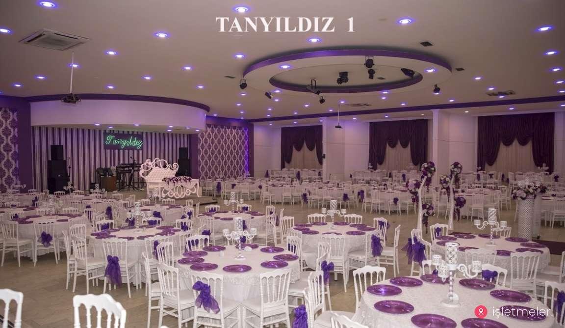 Tanyıldız Düğün Salonları
