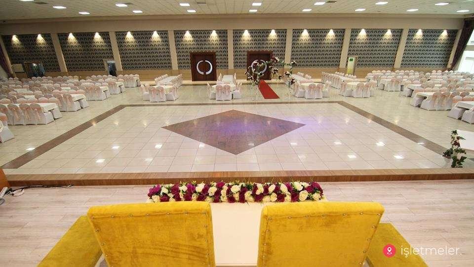 Mevlana Düğün Salonu