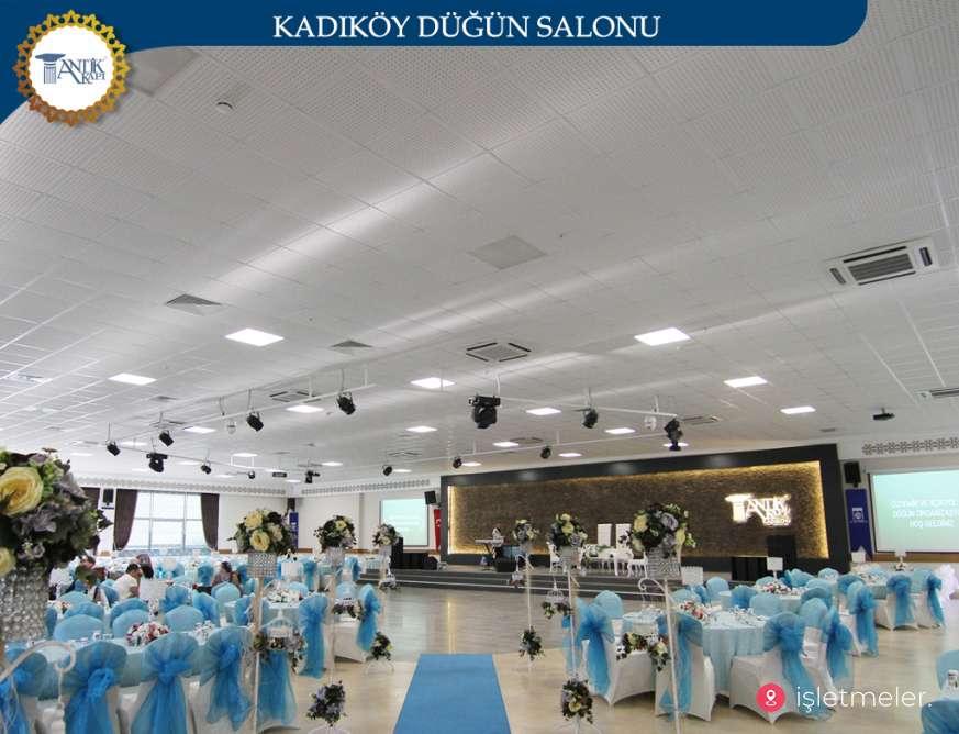 Kadıköy Düğün Salonu